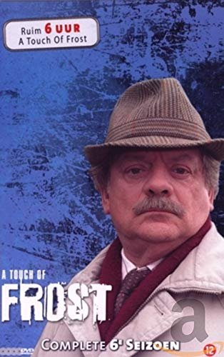 A Touch Of Frost Season 6 (UK) -- via Amazon Partnerprogramm