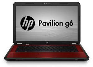 HP Pavilion g6-1351ea, UK (A9W52EA)