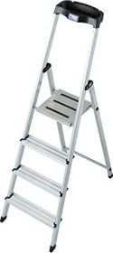 Krause Safety household ladder 4 stages (126320)