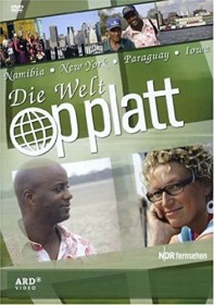 Die Welt op platt Vol. 1: Iowa, Namibia, New York, Paraguay