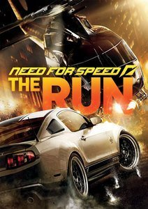 Need for Speed - The Run - Limited Edition (German) (PS3)