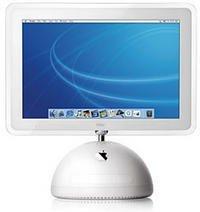 "Apple iMac G4, 17"", 1.00GHz, 256MB RAM, 80GB HDD, SuperDrive (M8935*/A)"