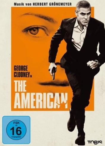 The American -- via Amazon Partnerprogramm