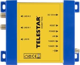 Telestar DIGIBIT Twin 2/1-Netzwerk-Verteiler (5310476)