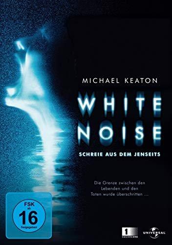 White Noise - Schreie aus dem Jenseits -- via Amazon Partnerprogramm
