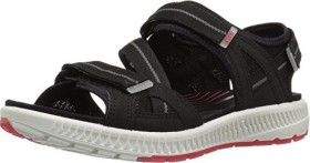 Ecco Terra black/teaberry (Damen) (822713-58452)
