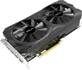 PNY GeForce RTX 3070 Uprising Dual Fan Edition, 8GB GDDR6, HDMI, 3x DP (VCG30708DFMPB)