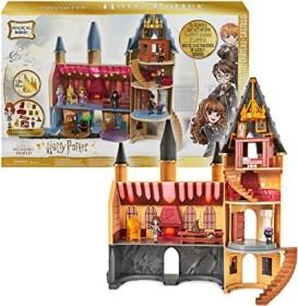 Spin Master Wizarding World Harry Potter - Hogwarts Schloss (6061842)