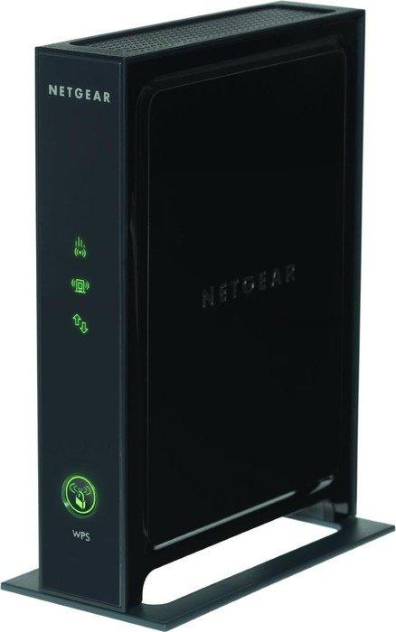 Netgear RangeMax Wireless-N 300 (WN2000RPT-100PES/WN2000RPT-100UKS)