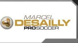 Marcel Desaily Pro Soccer (N-Gage)