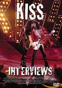 Kiss - Asylum of Death/Interviews