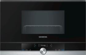 Siemens iQ700 BE634LGS1 Mikrowelle mit Grill
