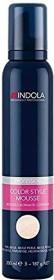 Schwarzkopf Indola colour Style Mousse temporary hair colour perl beige, 200ml