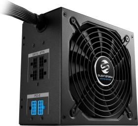 Sharkoon Silentstorm Icewind Black 550W ATX 2.4