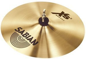 "Sabian XS20 Extra-Thin Splash 10"" (SAXS1005)"