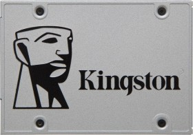Kingston SSDNow UV400 240GB, SATA (SUV400S37/240G)