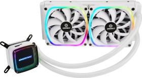 Enermax AquaFusion White 240 (ELC-AQF240-SQA-W)