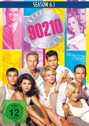 Beverly Hills 90210 Season 6 (UK) -- via Amazon Partnerprogramm