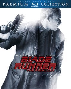 Blade Runner (Special Editions) (Blu-ray)