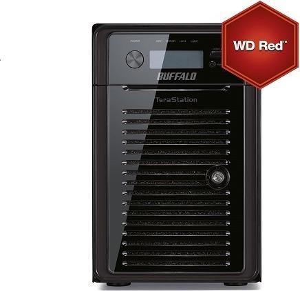 Buffalo TeraStation WSH5610 24TB, 2x Gb LAN (WSH5610DN24S2)
