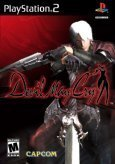 Devil May Cry (English) (PS2)