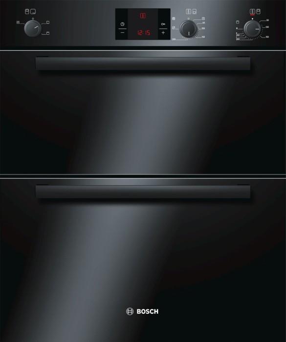 Bosch HBN13B261B double oven -- via Amazon Partnerprogramm