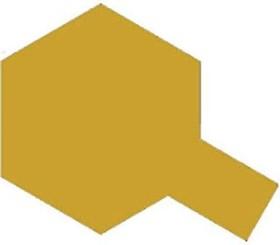 Tamiya Acryl Color X-12 gold (81012)