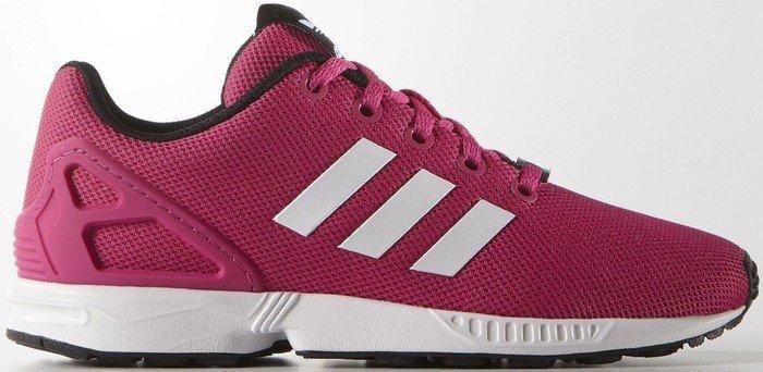 55565c960a1cb ... order adidas zx flux eqt pink ftwr white core black junior s74952 359c8  d0299