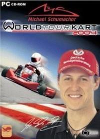 Michael Schumacher World Tour Kart 2004 (PC)