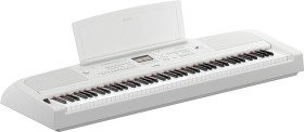 Yamaha DGX-670 weiß (DGX-670WH)