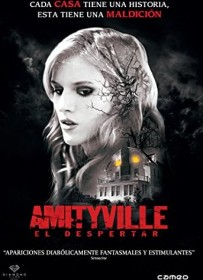Amityville - The Awakening (UK)