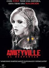 Amityville - The Awakening (DVD) (UK)