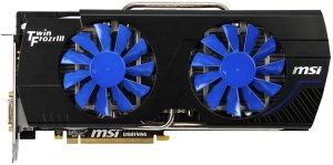 MSI N580GTX Lightning XE, GeForce GTX 580, 3GB GDDR5, 2x DVI, HDMI, DisplayPort (V256-021R)