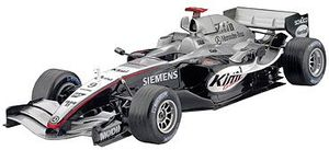 Revell McLaren-Mercedes MP4-20 (07241)