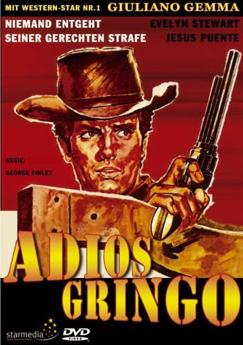 Adios Gringo -- via Amazon Partnerprogramm