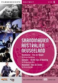 Das Jahrhundert des Kinos Vol. 6: Skandinavien, Australien, Neuseeland