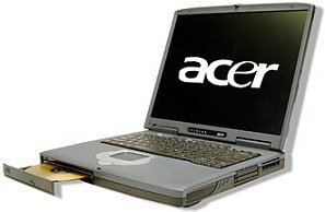 Acer Aspire 1602LM (LX.A0605.164)