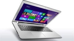 Lenovo IdeaPad Z710, Core i5-4210M, 8GB RAM, 1TB HDD (59427366)