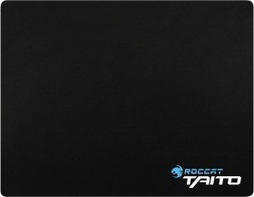 Roccat Taito 2017 Shiny Black Gaming mousepad, mini-Size (ROC-13-055)