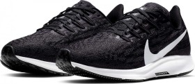 Nike Air Zoom Pegasus 36 black/thunder grey/white (Damen) (AQ2210-004)
