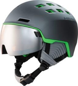 Head Radar Helm grau/grün (Modell 2019/2020)