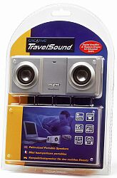 Creative TravelSound