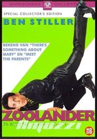 Zoolander (DVD) (UK)