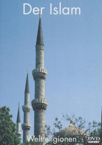 Weltreligionen - Der Islam -- via Amazon Partnerprogramm