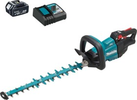 Makita DUH502RT cordless hedge trimmer incl. rechargeable battery 5.0Ah