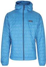 Patagonia Nano Puff Hoody Jacke andes blue (Herren) (84222-ADAB)