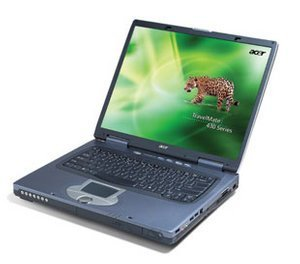 Acer TravelMate 430LM