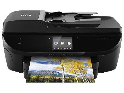 HP Envy 7640 e-All-in-One, ink (E4W47A)