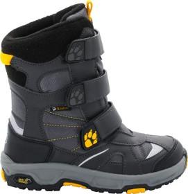 Jack Wolfskin Boys Snow Diver Texapore burly yellow (Junior) (4011943-3802)