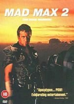 Mad Max 2 - The Road Warrior (DVD) (UK)